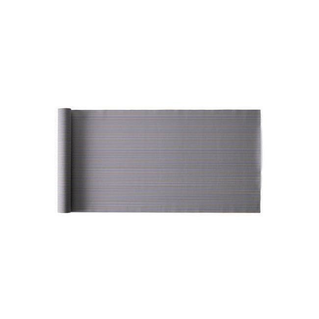 Тишлайфер с неплъзгащо покритие, текстил 120x45см
