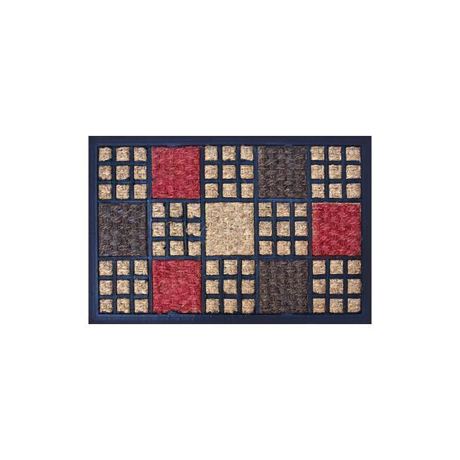 Изтривалка цветна 40x60см  MN-117(2846) - Horecano