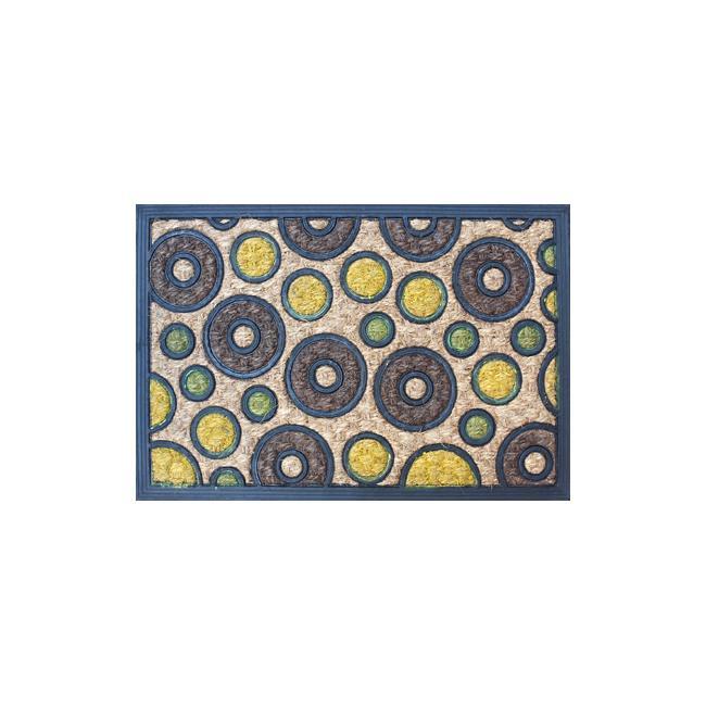 Изтривалка цветна 40x60см MN-117(2908) - Horecano