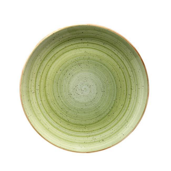Порцеланова чиния ф17см BONNA - THERAPY (ATH GRM 17DZ)