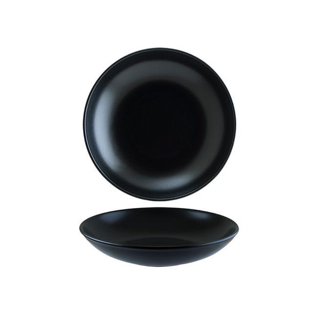 Порцеланова дълбока чиния ф25см 1,30л  BONNA-NOTTE-(NOT BLM 25CK)