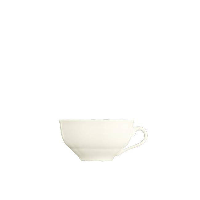 Порцеланова чаша за капучино 250мл VERONA IVORY- G.Benedikt