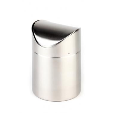 Иноксово кошче за маса 1,2л, ф12см - APS