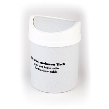 Пластмасово кошче за маса, ф12см 1,4л - APS