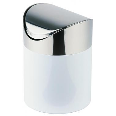 Иноксово кошче за маса, ф12см 1,2л - APS