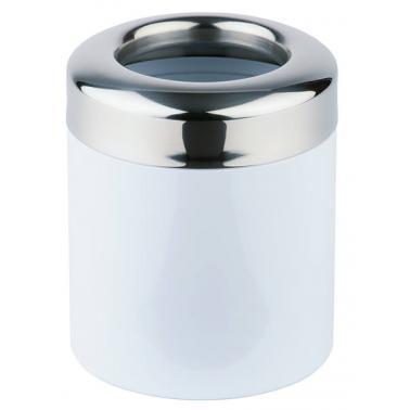 Иноксово кошче за маса  Ф12см 1,2л - APS