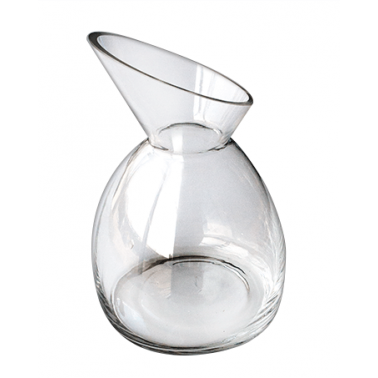 Стъклена гарафа 750мл CSC 715-20 - Horecano