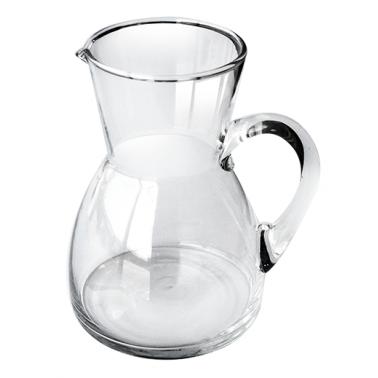 Стъклена кана 1л   CSC 936-20 - Horecano