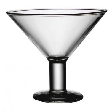 Стъклена чаша за мелба / десерти 350мл. МARS VM-0794000 - Vitrum