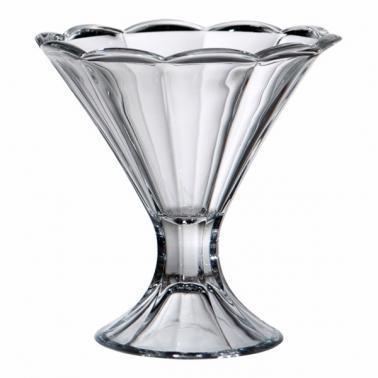 Стъклена чаша за мелба / десерти   280мл. CLASSICO  VM-0739000  - Vitrum
