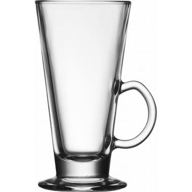 Стъклена чаша за топли напитки 260мл BOSTON VM-1901000 - Vitrum