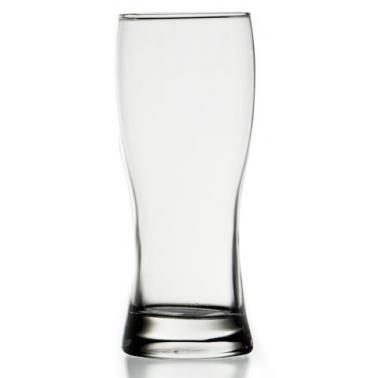 Стъклена чаша за бира 300мл