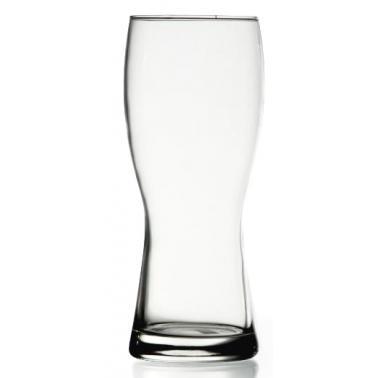 Стъклена чаша за бира  500мл
