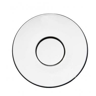 Стъклена чинийка 11,7см VM-1183000  - Vitrum