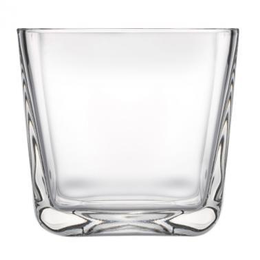 Стъклена ваза  QUBE VM-1243000 - Vitrum