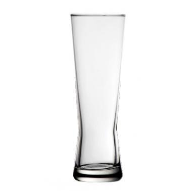 Стъклена чаша за бира  250мл