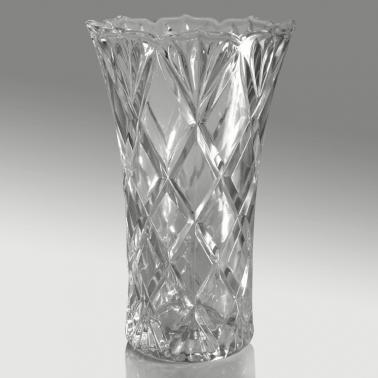 Стъклена вазаHP035 - Horecano