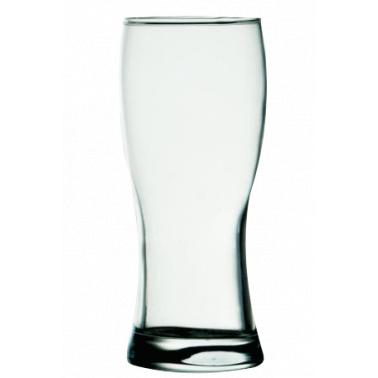 Стъклена чаша за бира 504мл   рециклирано стъкло PRAGA VM-4024040 - Vitrum
