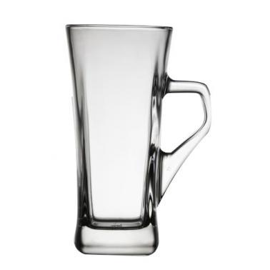 Стъклена чаша за топли напитки 330мл  GEO VM-4065190 - Vitrum
