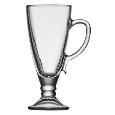 Стъклена чаша за топли напитки 270мл  DALIA VM-1309031 - Vitrum