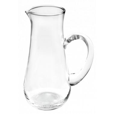 Стъклена кана  1л  CSC 161-24 - Horecano