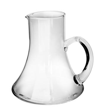 Стъклена кана 950мл CSC 348-17 - Horecano