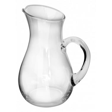 Стъклена кана 1л   CSC115-21 - Horecano