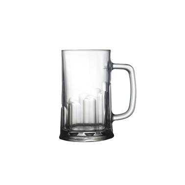 Стъклена халба 300мл