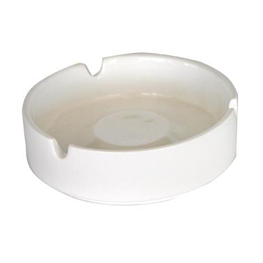 Порцеланов пепелник ф10см  КП-J012-A - Китайски порцелан
