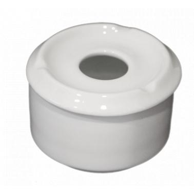 Порцеланов пепелник  10.5x6.5см (4.25
