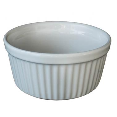 Керамичен рамекин оребрен 10,5см  (F9A) (37000155) - Vista Alegre