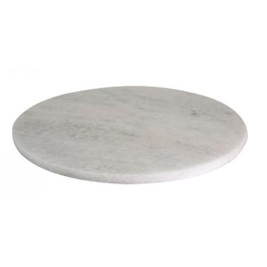 Мраморна плоча за сервиране кръгла 30xh1см (NM-PL-RD-30) - Horecano