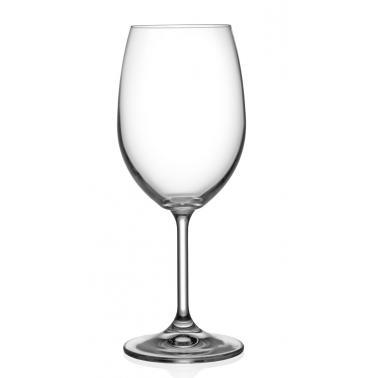 Стъклена чаша за вино 350ml LARA (40415)   (CX64) - Crystalex