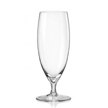Стъклена чаша за бира 380мл BAR-BEER (40770) (CX9) - Crystalex