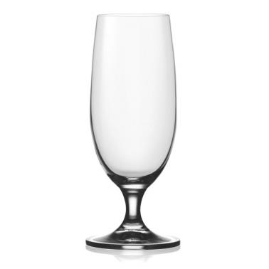 Стъклена чаша за бира 360мл  FLAMENCO (4GA16)  (CX16) - Crystalex