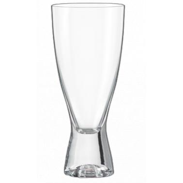 Стъклена чаша за бира 350мл  BAR-BEER (40427)(CX8) - Crystalex