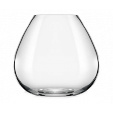 Стъклена ваза (82237)  18,5см (CX57) (C) - Crystalex