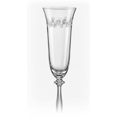 Стъклени ритуални чаши 190мл 2бр (40600/285574)(CX73)- Crystalex