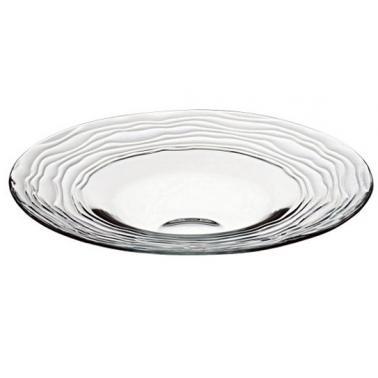 Стъклена чиния гурме  30xh6см VIDIVI-OASI (61702EM)