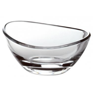 Стъклена купа 330мл  13xh6,5см  VIDIVI-PAPAYA (60809EM)