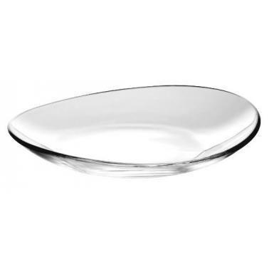 Стъклена чиния ф19см  VIDIVI-PAPAYA (60810EM)