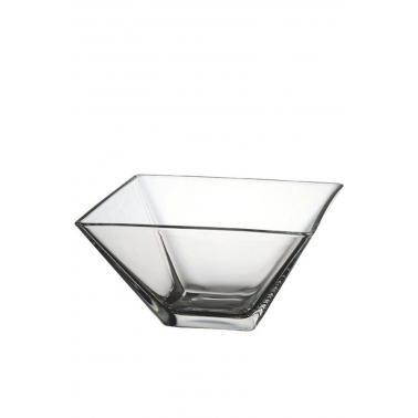 Стъклена купичка 330мл  11x11xh6,5см  VIDIVI-TORCELLO (60189EM)