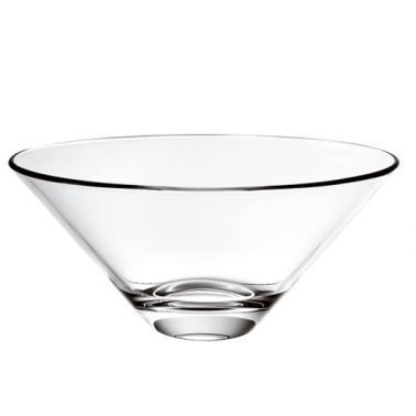 Стъклена купа  кръгла  2,2л 26x20xh11,5см VIDIVI-VOLUBILIS - (62725EM)