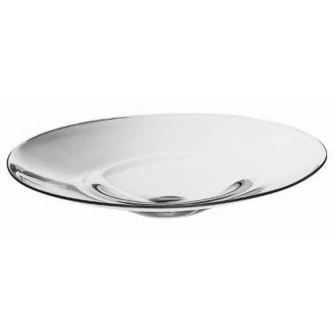 Стъклена купа 2,2л 35xh7см    VIDIVI-RIALTO (60044EM)