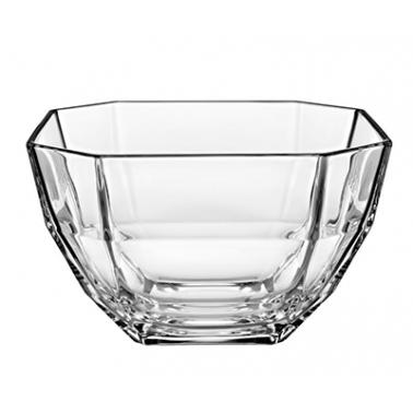 Стъклена купа 3,34л 22x22xh13,5см  VIDIVI-CANOVA (68082M)