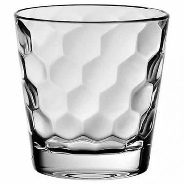 Стъклена чаша за алкохол / аперитив ниска 370мл VIDIVI-HONEY (67055M)