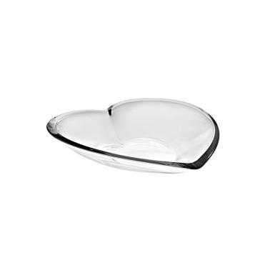 Стъклена купа сърце 30x30,5см  VIDIVI-CUORE(66078M)