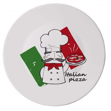 Чиния за пица - аркопал