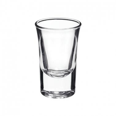 Стъклена чаша за шот / текила 34мл DUBLINO  - Bormioli Rocco
