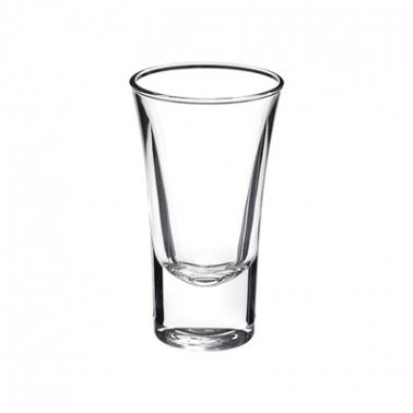 Стъклена чаша за  шот 57мл DUBLINO  - Bormioli Rocco